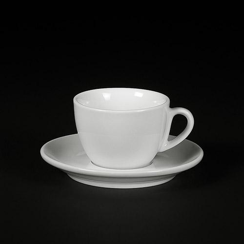 Šolja i tacna za kafu